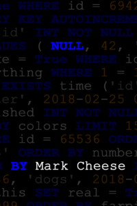 Null by Mark Cheese